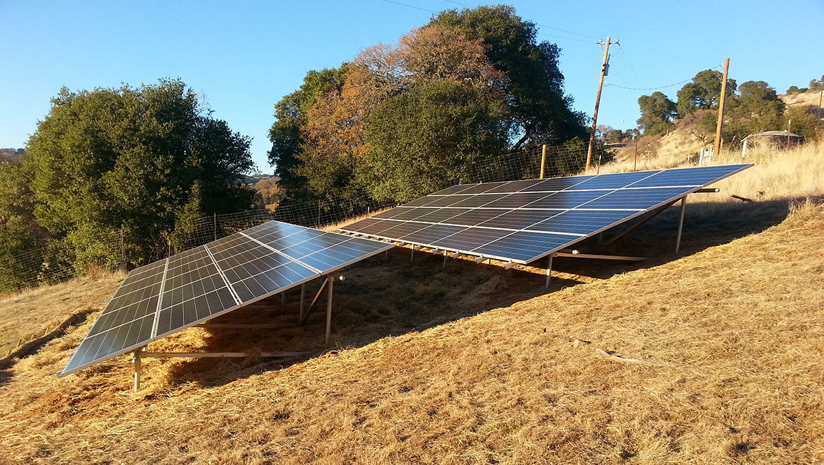 Solar | North Coast Solar